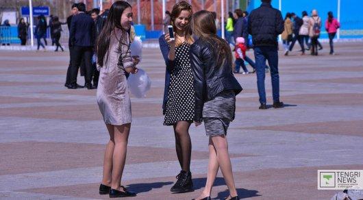Казахстан занял 43 место в рейтинге безопасности для женщин