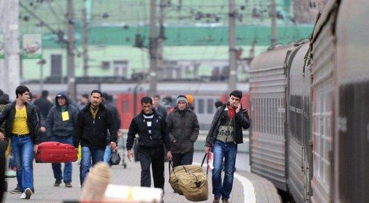 С начала года из Казахстана эмигрировало свыше 31 тысячи человек