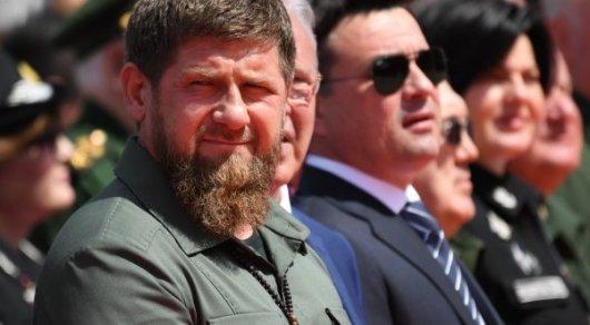 """В Чечне идет """"зачистка"""" ближайшего окружения Кадырова"""