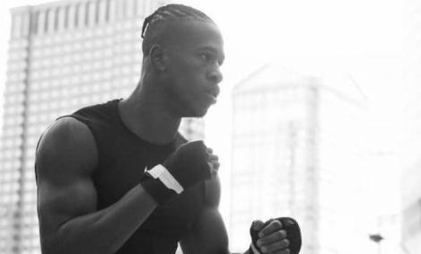 27-летний боксер умер после нокаута в США