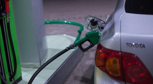 Бензин может подорожать из-за увеличения акциза
