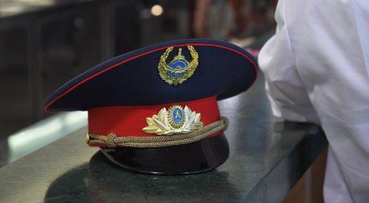 МВД разбирается в попытке суицида офицера