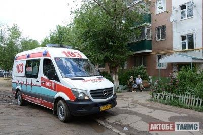 Скорая в Актобе установила бешеные расценки для инвалидов