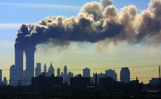 Во Франции предотвратили теракт в стиле 11 сентября