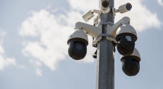 """400 новых камер """"Сергек"""" устанавливают в Алматы"""