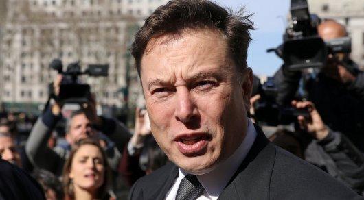 Илон Маск выступил в Краснодаре после шуточного приглашения