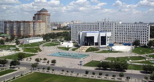Казгидромет ответил на сообщения о загрязнении воздуха в Атырау