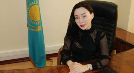 Анар Каирбекова, критиковавшая руководителей МОН, стала ректором