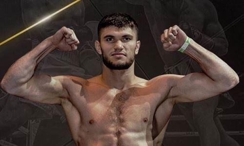Казахстанский боксер вошел в ТОП-15 рейтинга WBC после победы нокаутом за 44 секунды