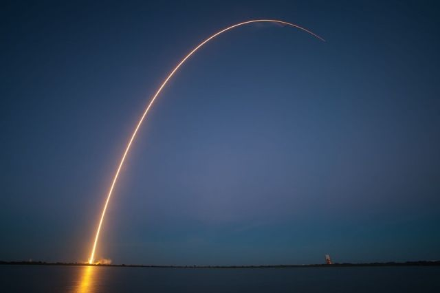 СМИ: Из КНДР была запущена ракета