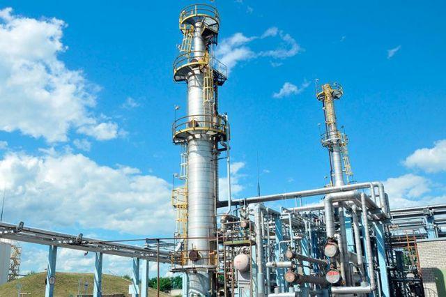 Газоперерабатывающий завод могут построить в Казахстане