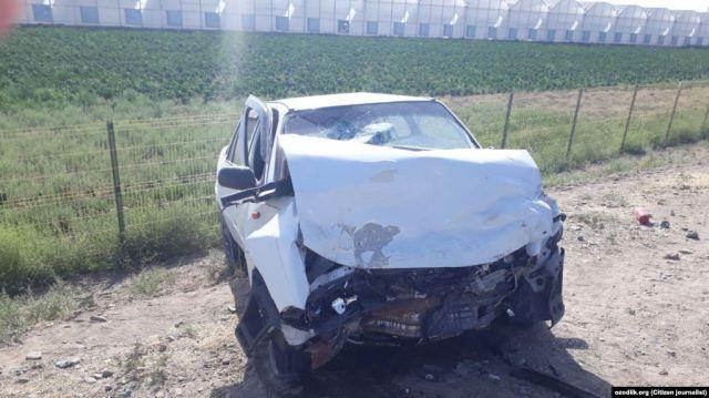 Замдиректора 4 школ погибли в ДТП по дороге на ночное совещание