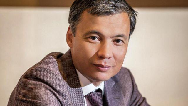 Обвиняемому в хищении Жомарту Ертаеву продлен арест