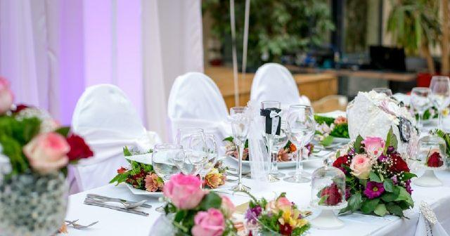 На Украине после свадьбы 88 человек угодили в больницу
