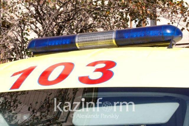 13-летний мальчик выбросился из окна в Кокшетау