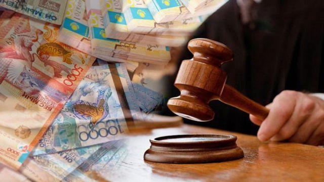 Замкомандира воинской части за получение взятки осужден на 7 лет