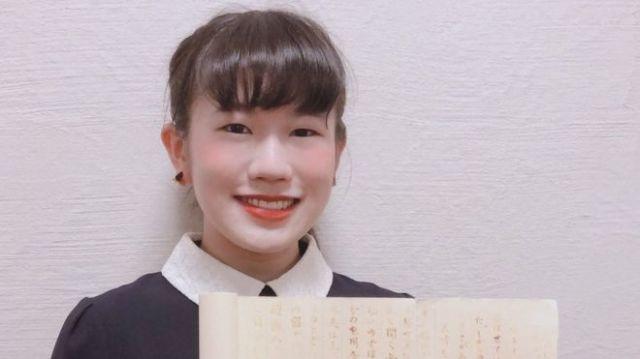 Студентка сдала пустой лист вместо эссе и получила пятёрку. Чтобы рассказать о ниндзя, нужно думать как ниндзя