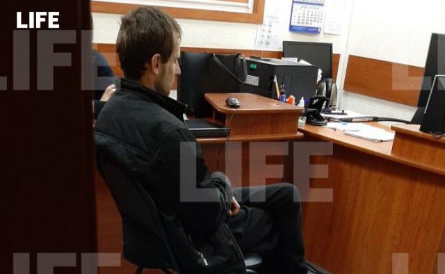 Задержанный за убийство 9-летней Лизы в Саратове назвал причину расправы
