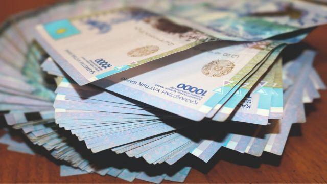 О хищении года в Актюбинской области рассказали борцы с коррупцией