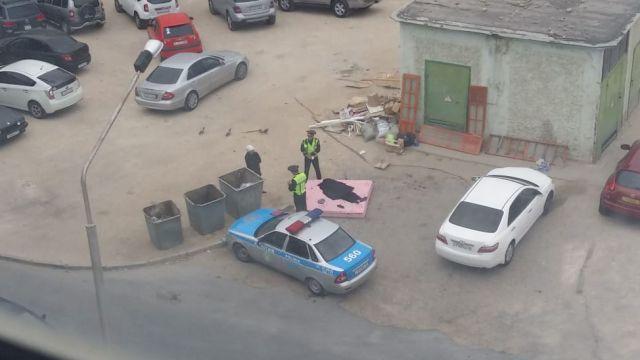 В Актау нашли труп
