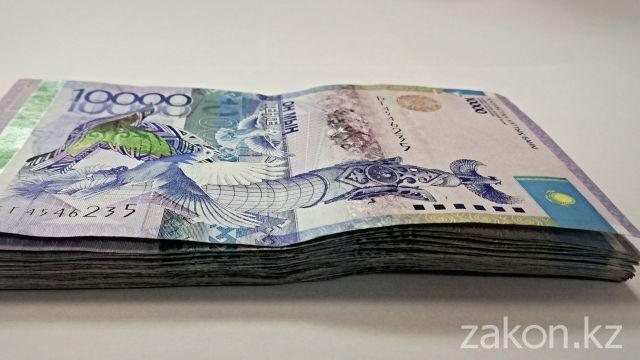 Малоимущим в Казахстане запретят брать кредиты