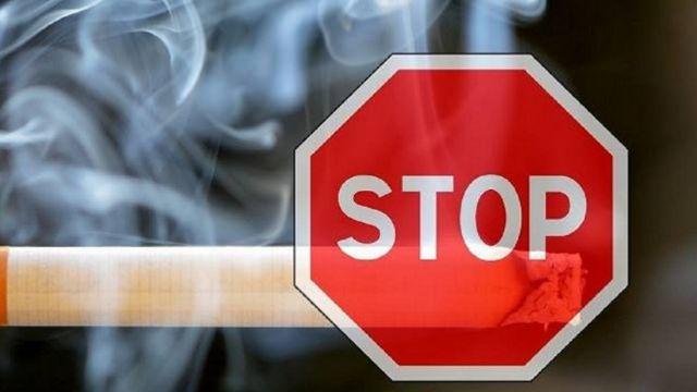 МВД подробно объяснило, где запрещено курить казахстанцам
