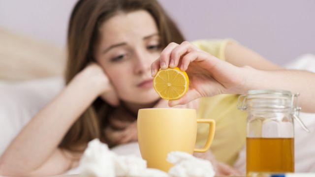 9 способов победить простуду за пару дней