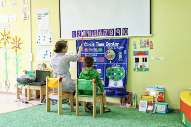 Уроки английского языка могут отменить в детских садах