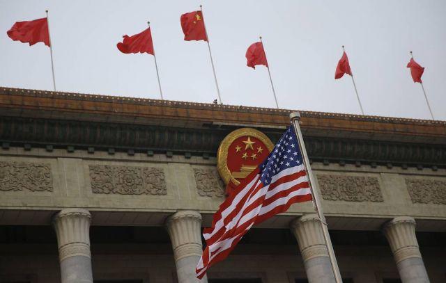 Китай добивается введения ответных мер против США на $2,4 млрд