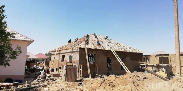 Шукеев рассказал, как арысцы рушили свои дома ради выгоды