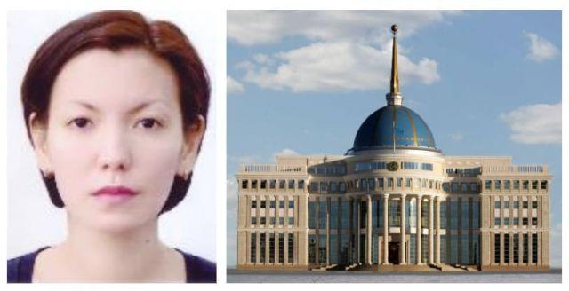 Алия Ракишева стала советником президента