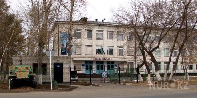 Кадеты отравились угарным газом в школе Павлодара