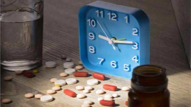 В какое время лучше принимать лекарства от давления? Советуют ученые