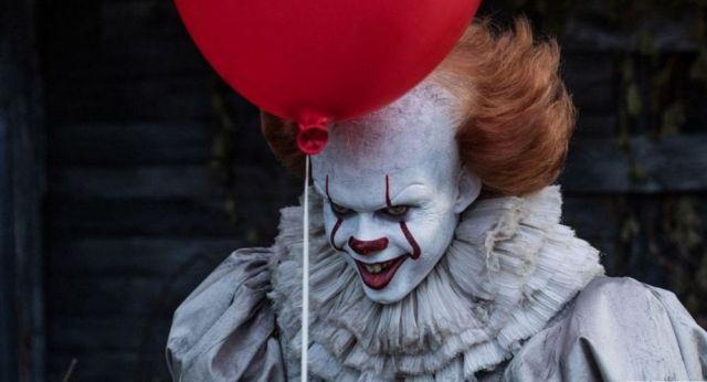 лучшие фильмы ужасов для хэллоуина