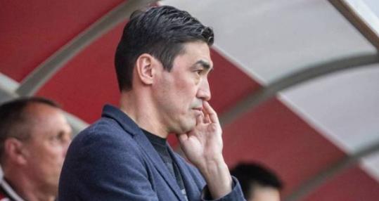 Гендиректор ФК «Актобе» попытался оставить команду в Премьер-Лиге
