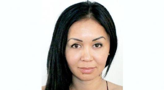 Международный розыск: полиция Нур-Султана ищет 37-летнюю женщину