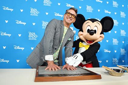 Компания Disney назвала своих кандидатов на «Оскар»