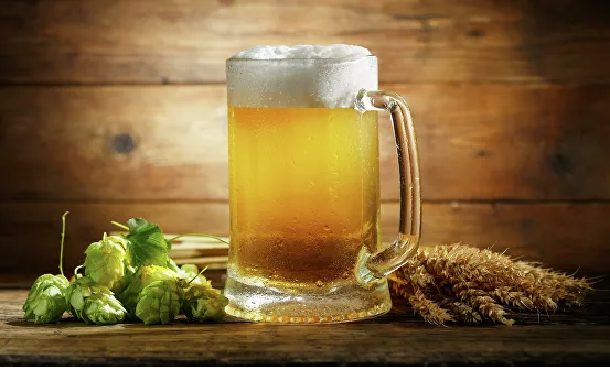 Пенное токсичное. Когда крафтовое пиво опасно для здоровья