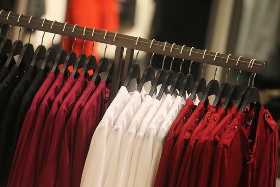 Одежда в Казахстане подорожала на 8% за год