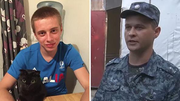 """""""Остались кеды и кровь на трассе"""": майор полиции сбил парня и спрятал тело"""