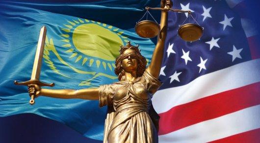 Стати отозвал свой иск против Казахстана в Нью-Йорке