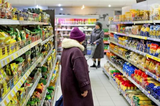 Токаев: Акимы самоустранились от контроля за ценами на продукты