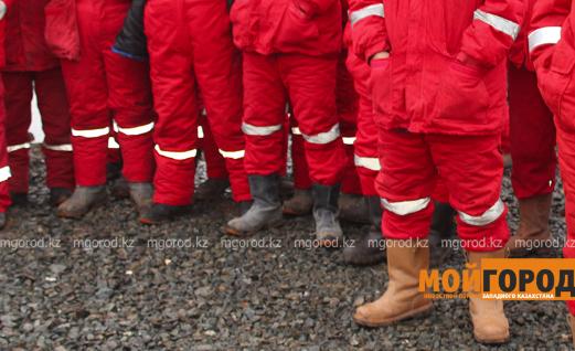 Аким ЗКО высказался о заработной плате казахстанских и иностранных рабочих
