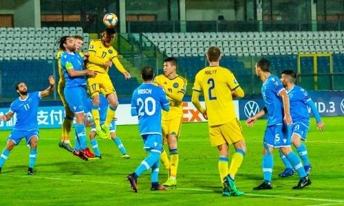 «Оплодотвори мою жену». В Сан-Марино сошли с ума после гола в ворота сборной Казахстана