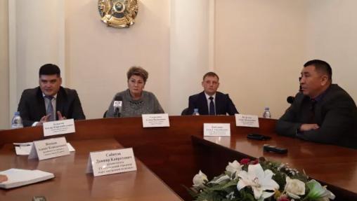 #давайдосвидания: в акимате Рудного прокомментировали хештег против главы города