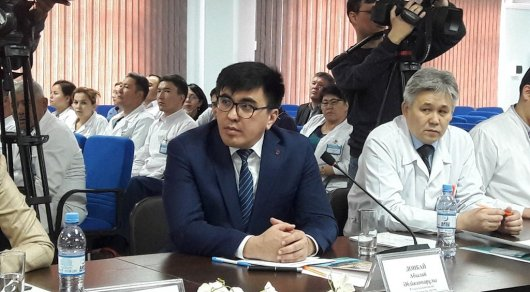 Задержание главврача горбольницы Шымкента прокомментировали в МВД