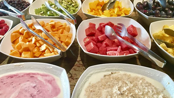 Диетолог рассказала о худшем сочетании продуктов на завтрак