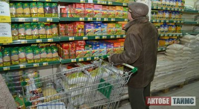 Цены в Актобе заморозят на полтора месяца