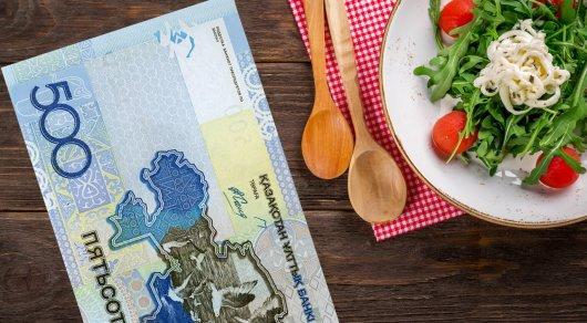 Можно ли пообедать за 500 тенге в Алматы, рассказал Сагинтаев
