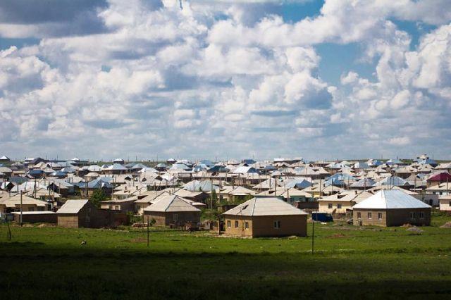 Камбин РК определил около 3,5 тыс. сел с 6,6 млн сельчан  для приоритетного развития
